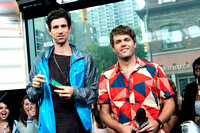 3OH!3  at  New.Music.Live in Toronto