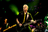 The Offspring Perform in Toronto
