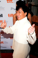 'In Conversation With... Jackie Chan' Premiere - TIFF 2012