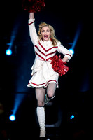 MADONNA Performs in Toronto