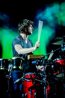 Gotye Performs in Toronto