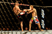 UFC 152 - Grant stays unbeaten by Dunham
