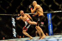 UFC 152 -  Pierson Wins Decision Over Benoist