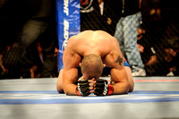 UFC 152 - Gagnon Submits Watson in 69 Seconds