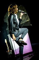 Dragonette Performs in Toronto