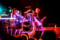 Smashing Pumpkins Perform in Toronto