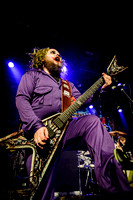 Alestorm Performs in Toronto