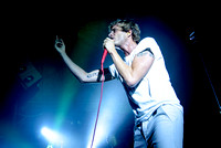 AWOLNATION Performs in Toronto