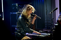 Metric at New Music Live