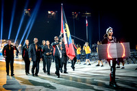 Pan Am Games 2015 - Opening Ceremony