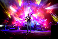 Dave Matthews Band Performs in Toronto