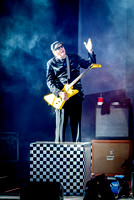 Cheap Trick Perform in Toronto