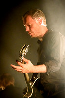 Refused Performs in Toronto