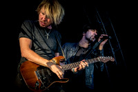 Kenny Wayne Shepherd Prforms in Toronto