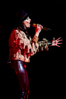 Nelly Furtado Performs in Toronto