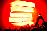 Swedish House Mafia in Toronto