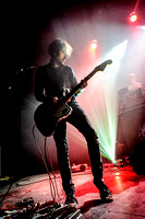 'A Place To Bury Strangers' Performs in Toronto