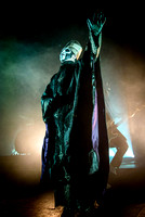 Ghost Perform in Toronto