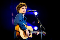 Vance Joy Performs in Toronto