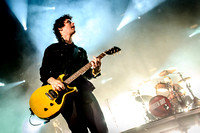Green Day in Toronto