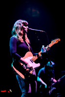 Best Coast Performs in Toronto