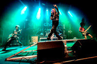 'Coal Chamber' Performs in Toronto