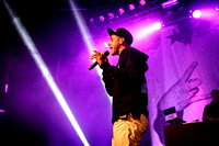 Sammy Adams Performs in Toronto