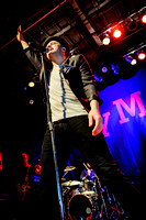 Olly Murs Performs in Toronto