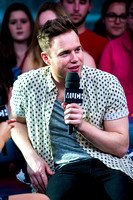 Olly Murs at New.Music.Live in Toronto