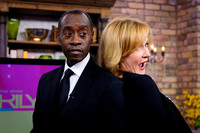 DON CHEADLE at Marilyn Denis Show