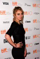 'Green Room' And 'The Chickening' Premieres - TIFF 2015