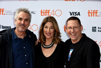 'Where To Invade Next' Premiere - TIFF 2015