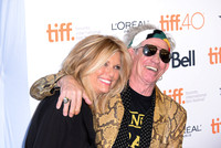 'Keith Richards: Under The Influence' Premiere - TIFF 2015