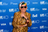 'Keith Richards: Under The Influence' Photo Call - TIFF 2015