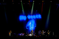 Big Wreck Perform in Hamilton