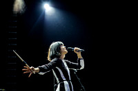 Bat For Lashes Performs in Toronto