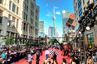 MMVA 2013 Red Carpet in Toronto
