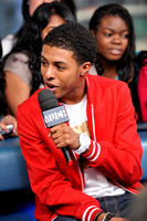 Diggy Simmons at NEW.MUSIC.LIVE