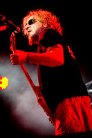 Sammy Hagar Performs in Toronto