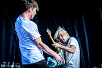 New Politics at UPROAR 2013