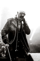 'Judas Priest' Performs in Toronto