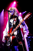 Courtney Love Performs in Toronto