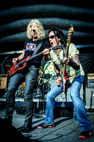 'Dead Daisies' at UPROAR 2013