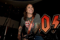 MIKE TRAMP, LIVE, 2016, PHOTOCREDIT:  IGOR VIDYASHEV/ATLASICONS