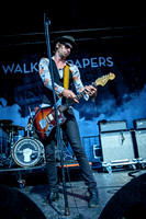 'Walking Papers' at UPROAR 2013
