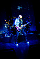 JOE SATRIANI Performs in Toronto