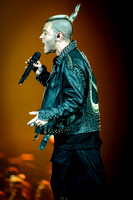 Ferras Performs in Toronto