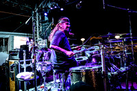 MIKE PORTNOY Performs at Cruise To The Edge