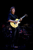 Steve Hackett Performs at Cruise To The Edge