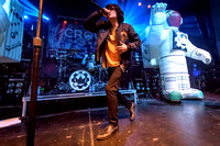 'Crown The Empire' Performs in Toronto